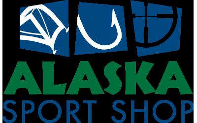 Alaska Sport Shop logo
