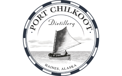 Port Chilkoot Distillery logo
