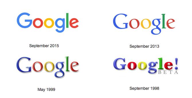 Google search: modern logo   Aasman Brand Communications