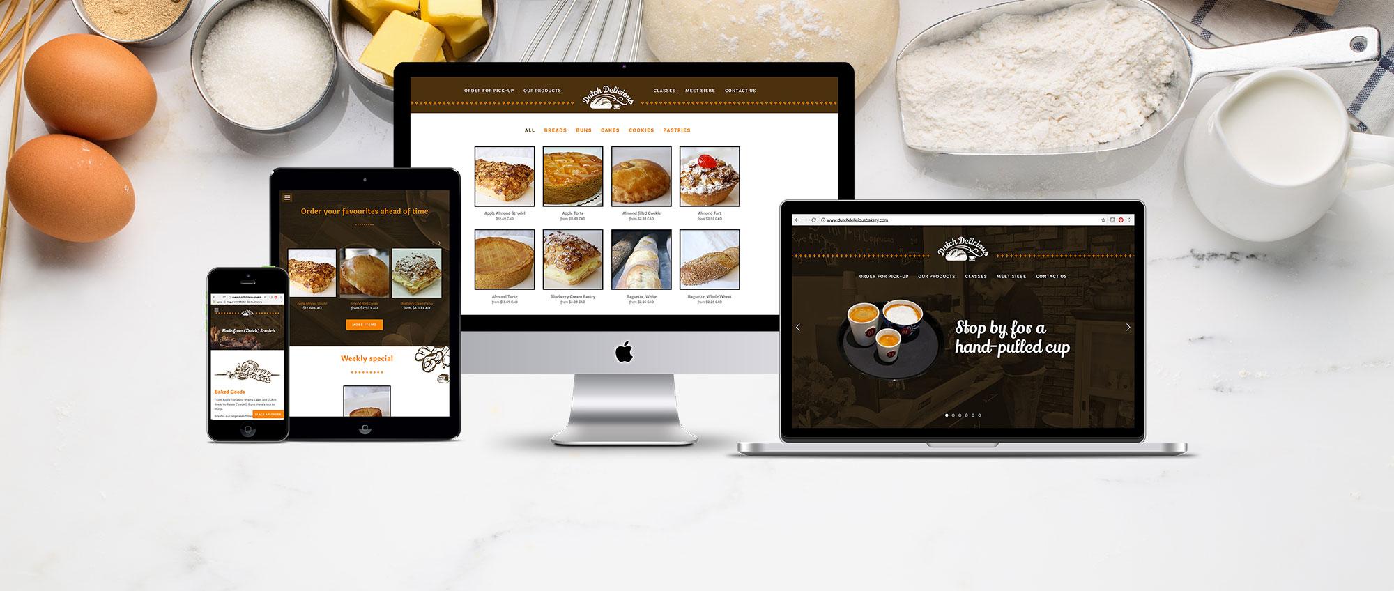 biddys bakery case study