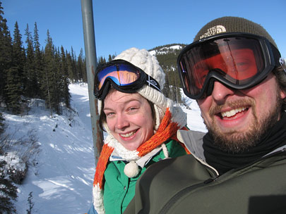 Ski Day 2010