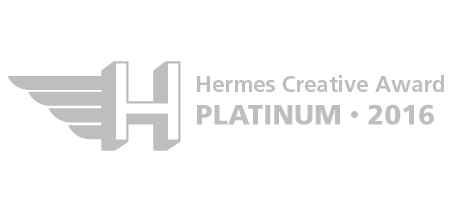 Web Design Hermes Award Platinum Yukon Beringia